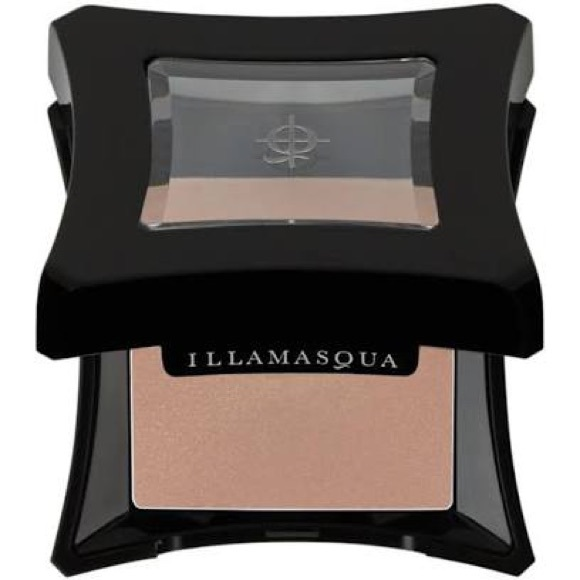 Illamasqua GLEAM cream highlighter